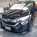 新型フリード(新車情報)価格225万~、燃費27.2km/L