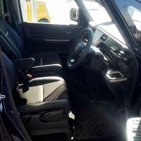 ステップワゴンスパーダハイブリッドG・EXの運転席画像